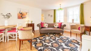 City Centre 2 by Reserve Apartments, Apartmány  Edinburgh - big - 2