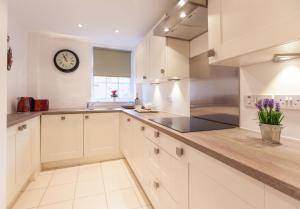 City Centre 2 by Reserve Apartments, Apartmány  Edinburgh - big - 33
