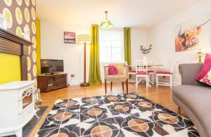 City Centre 2 by Reserve Apartments, Apartmány  Edinburgh - big - 34