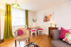 City Centre 2 by Reserve Apartments, Apartmány  Edinburgh - big - 35