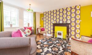 City Centre 2 by Reserve Apartments, Apartmány  Edinburgh - big - 36
