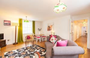 City Centre 2 by Reserve Apartments, Apartmány  Edinburgh - big - 40
