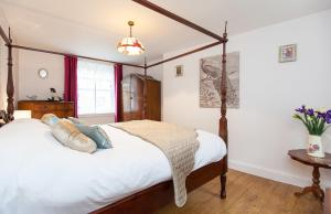 City Centre 2 by Reserve Apartments, Apartmány  Edinburgh - big - 41