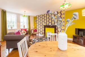 City Centre 2 by Reserve Apartments, Apartmány  Edinburgh - big - 43