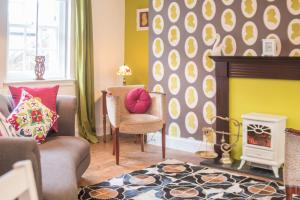 City Centre 2 by Reserve Apartments, Apartmány  Edinburgh - big - 44