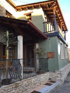 As Miguiñas do Cebreiro, Guest houses  Piedrafita - big - 26
