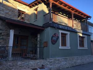 As Miguiñas do Cebreiro, Guest houses  Piedrafita - big - 27