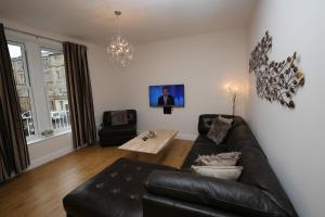 Edinburgh Pearl Apartments Dal..