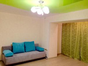 Apartment Erofeeva 7