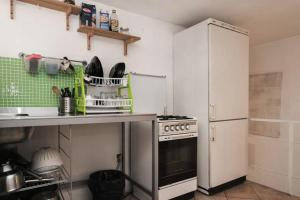 罗马皮格涅托阁楼公寓 (Loft Pigneto Roma)