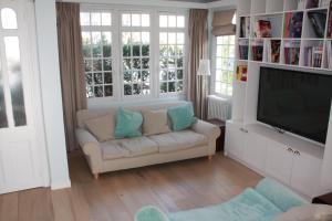 Villa Le Nid, Villas  Deauville - big - 7