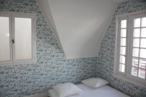 Villa Le Nid, Villas  Deauville - big - 6