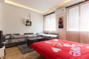 Apartment Saraj 3 - фото 12