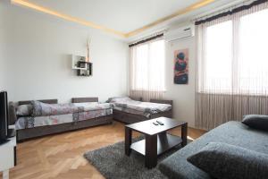 Apartment Saraj 3 - фото 4