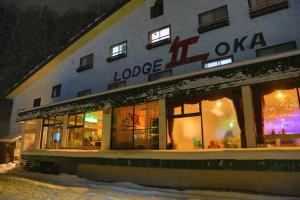 obrázek - Naeba Lodge Oka