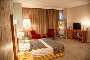 Asia Artemis Suit Hotel Istanbul