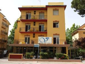 Hotel Villa Itala Rimini