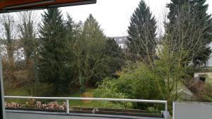 Bonn-wohnen im Villenviertel