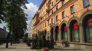 Апартаменты КвартОтельМинск