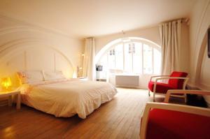 Apartment Saint Denis - 3 Adults