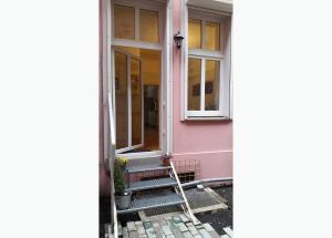 Apartment Moravská, Apartmanok  Karlovy Vary - big - 21