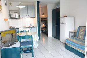 Appartements à côté Lac Marin de Port d'Albret, Apartments  Vieux-Boucau-les-Bains - big - 6
