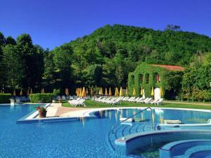 Prenota Hotel Terme Preistoriche