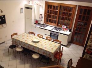 La villa di Giovanna, Holiday homes  Torre del Lago Puccini - big - 4