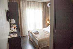 Bartolomeo, Hotels  Dnipro - big - 31