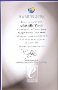 Club Alla Turca, Hotels  Dalyan - big - 55