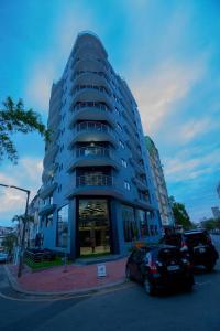 Мапуту - Hotel Maputo