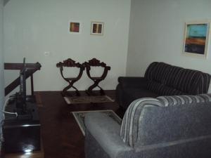 Apartamento Republica do Peru, Appartamenti  Rio de Janeiro - big - 26