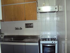 Apartamento Republica do Peru, Appartamenti  Rio de Janeiro - big - 21