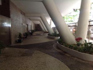Apartamento Republica do Peru, Appartamenti  Rio de Janeiro - big - 1