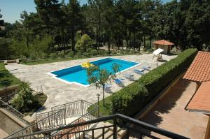 Resort Le Querce