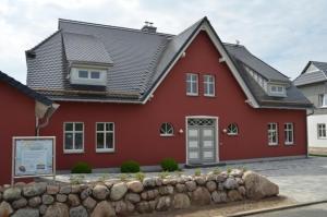 Landhaus Hagenblick - Apt. 02