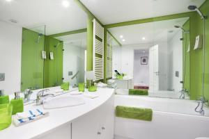 Lisbon Rentals Chiado, Appartamenti  Lisbona - big - 24