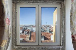 Lisbon Rentals Chiado, Appartamenti  Lisbona - big - 88