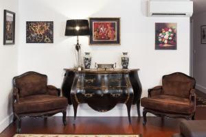 Lisbon Rentals Chiado, Appartamenti  Lisbona - big - 94
