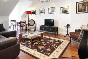 Lisbon Rentals Chiado, Appartamenti  Lisbona - big - 96