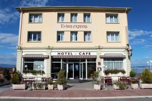 obrázek - Hôtel Evian Express - Terminus