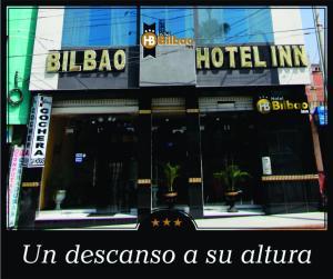 Bilbao Hotel Inn