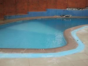 Кигали - Alpha palace Hotel