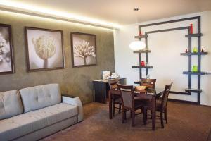 Bartolomeo, Hotels  Dnipro - big - 32