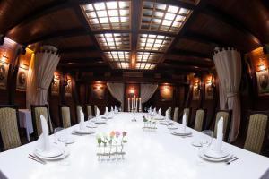Bartolomeo, Hotels  Dnipro - big - 51