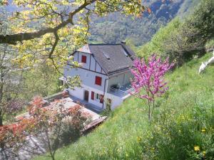 Louvie Soubiron House