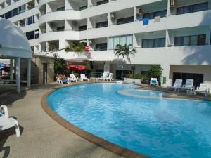 Condopatong, Apartmanok  Patong-part - big - 36