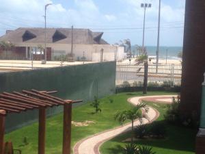 Apartamento VG Fun Residence, Apartmanok  Fortaleza - big - 7