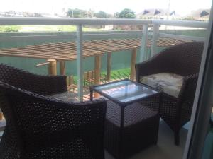 Apartamento VG Fun Residence, Apartments  Fortaleza - big - 1