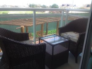 Apartamento VG Fun Residence, Apartmanok  Fortaleza - big - 1